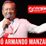Image for the Tweet beginning: Muere #ArmandoManzanero de #Coronavirus ...