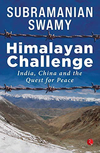 India's China Policy Totally Unacceptable: Dr Subramanian @Swamy39 Talks to @bhupendrachaube on @IndiaAheadNews TV on Monday 28th Dec 2020 while discussing his New Book on China link  via @YouTube