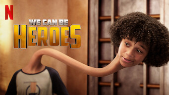 """We Can Be Heroes"" is trending on Netflix. Does anyone know why?    With: #YaYaGosselin #PedroPascal #PriyankaChopra #ChildrenFamilyMovies #Comedies #ActionComedies #FamilyFeatures #FamilyComedies"