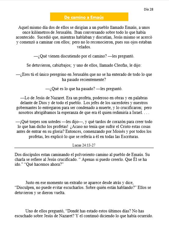 #adviento #advenimiento #navidad día 28 1/2