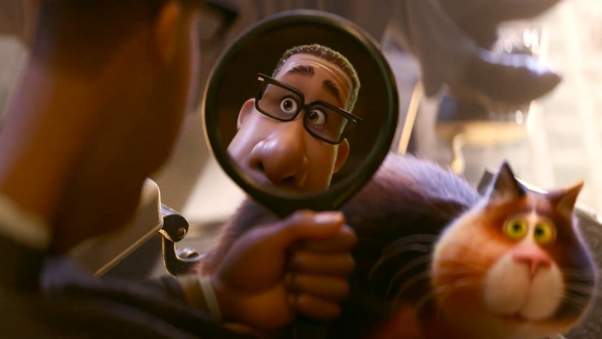 Soul Feels Like Pixar's First Black Movie Made With White People in Mind