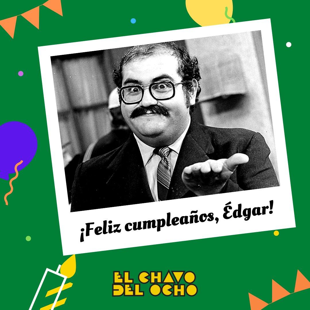 ¡Hoy queremos desearle un feliz cumpleaños a un amigo muy especial, @varedg! Te mandamos un abrazotototóte. 🤗 🎂