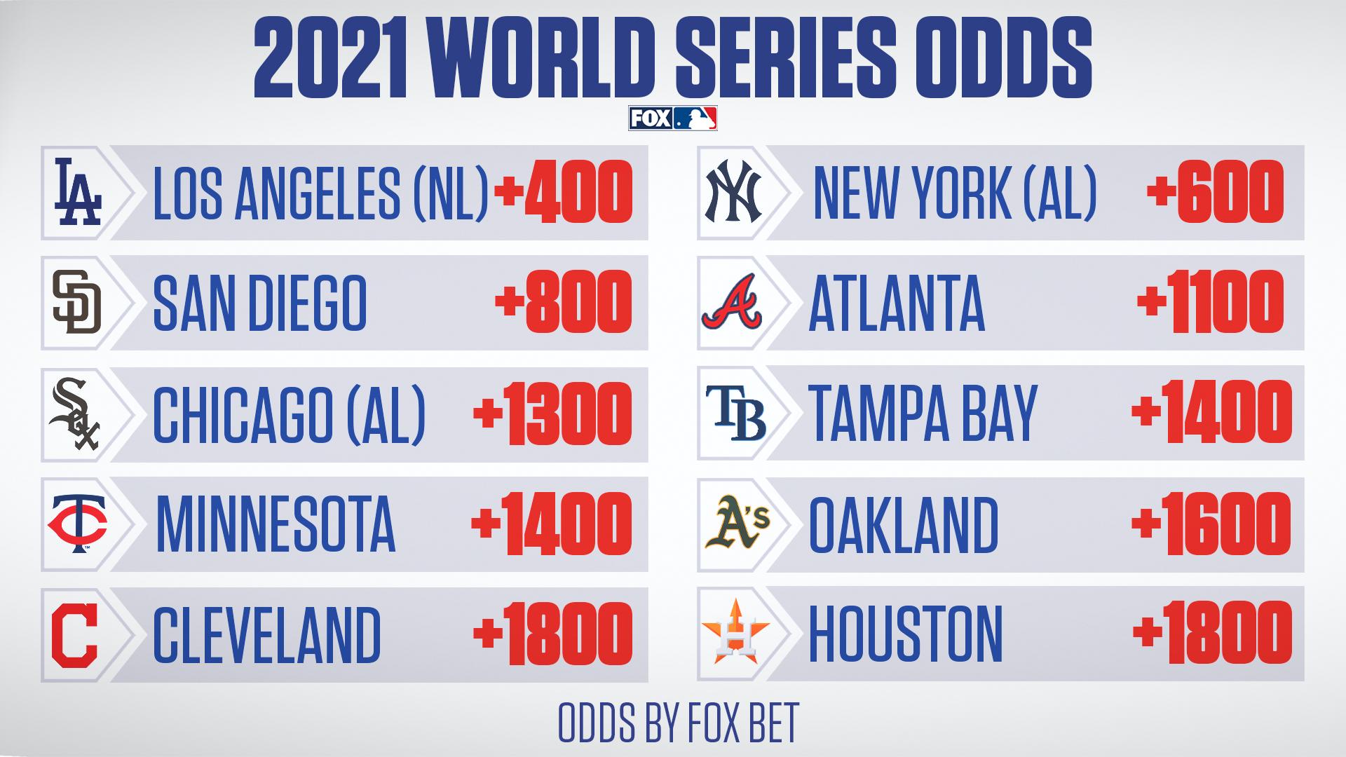 2021 world series betting line betting trends nfl week 11