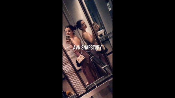 Another vid sold! AVN Snapstory Compilation 2020 https://t.co/IPtmJtf4EU #MVSales https://t.co/pTe4K
