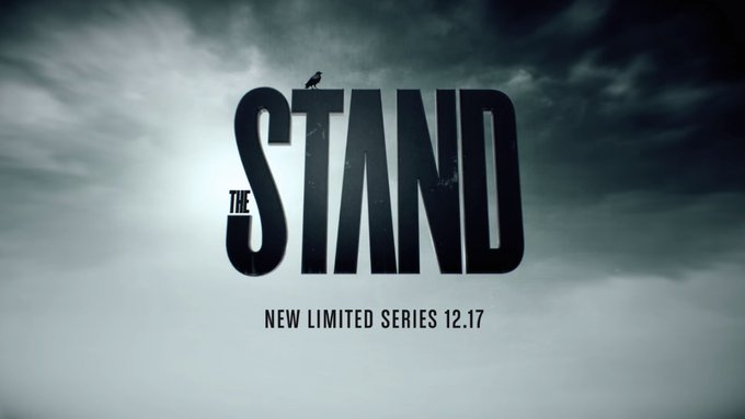 Coming this February, a new Super Sized Cinema Snob episode on the 2020 The Stand Miniseries!    But