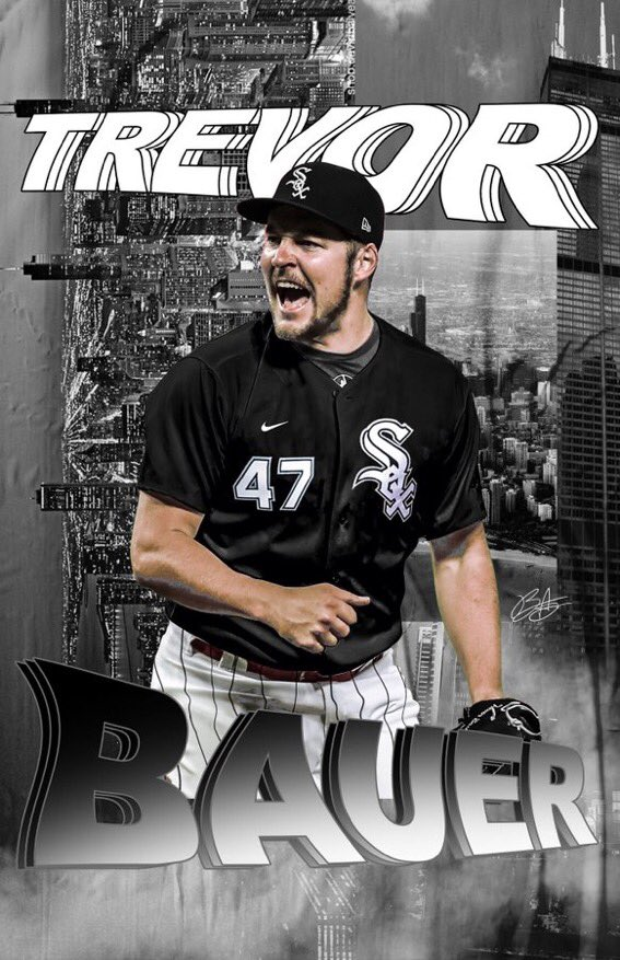 LETS GET IT TRENDING @BauerOutage  #BauerSouthSide  S/o to @SoxOn35th for the graphic https://t.co/ZmQPxxYU8G