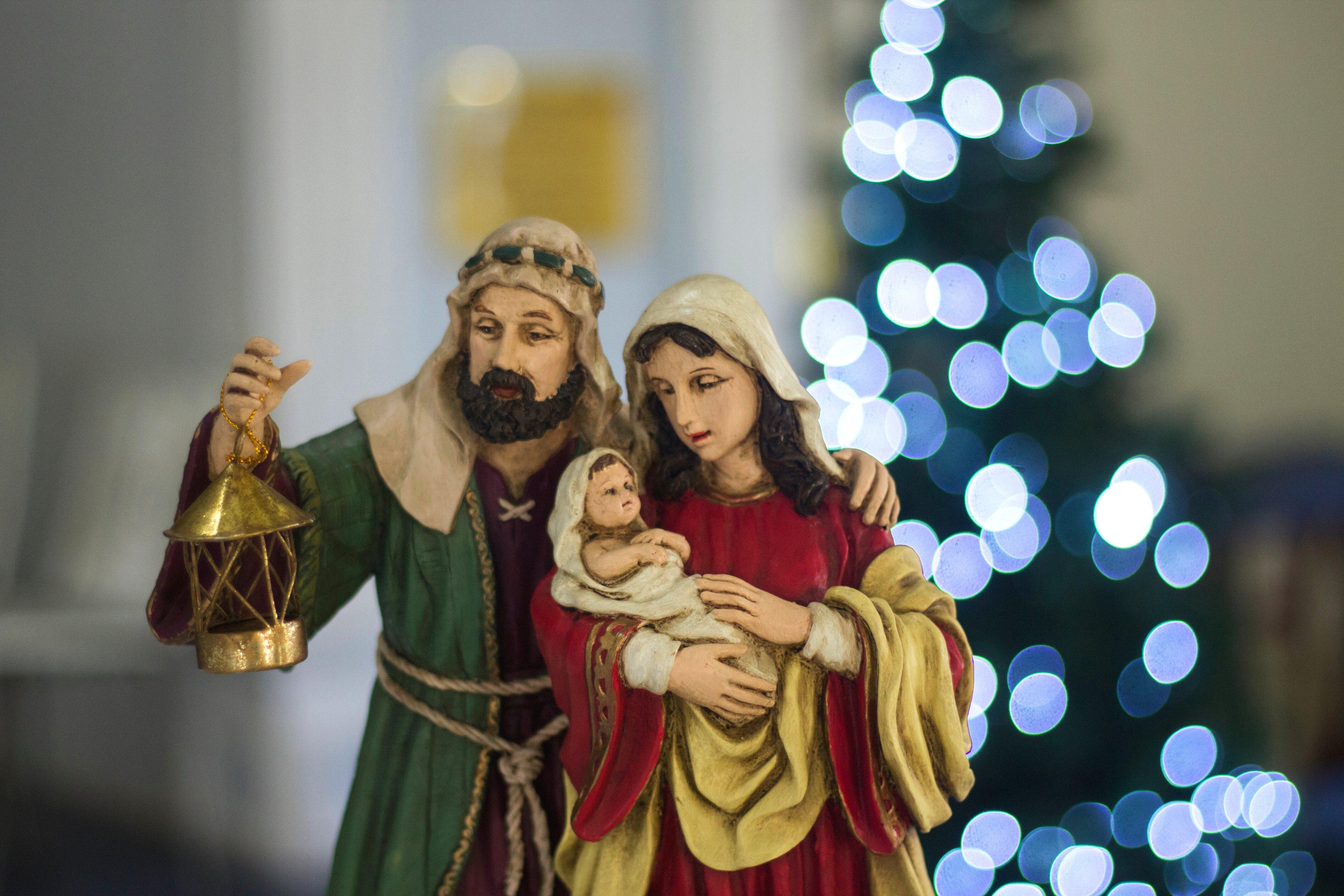 Sagrada Família de Nazaré