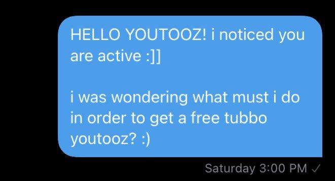 Replying to @graveyardlettuc: GUYS PLEASE. I NEED YOUR HELP. DESPERATELY. #tubbo