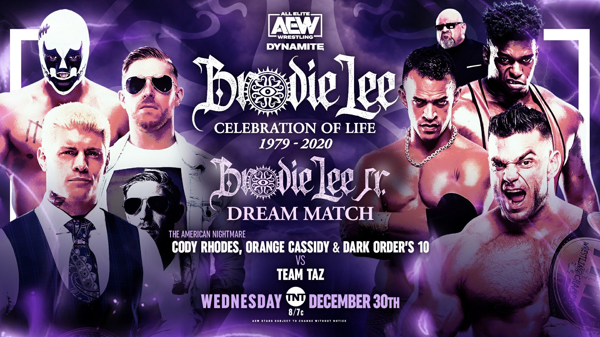 AEW Dynamite IGNITE for 12/30/20
