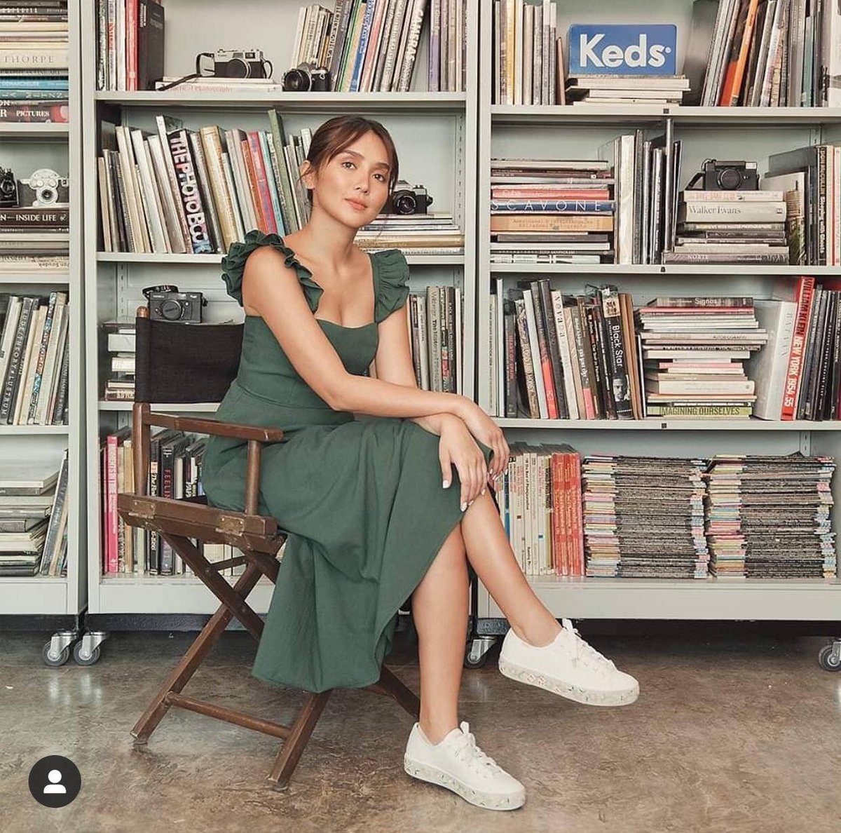 bernardokath: Sneaker game strong for 2021! 👟 Welcome the new year in style with a fresh pair from @KedsPH, available at Keds stores, online via , or through the Keds PH Viber community.   #kathforkeds #kedsstyle #womenmade