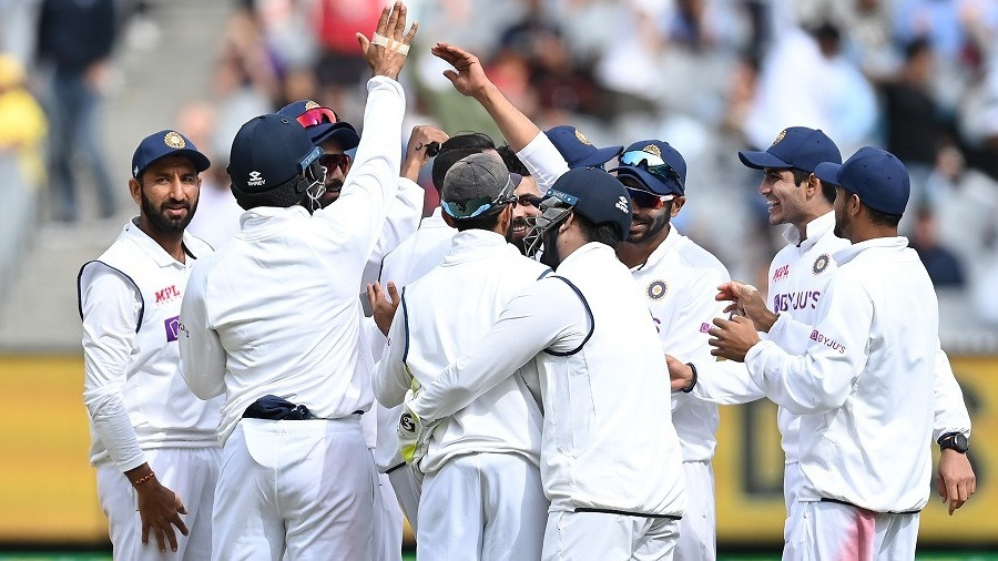 To win a Test match without Virat, Rohit, Ishant & Shami is a terrific achievement.  Loved the resilience and character shown by the team to put behind the loss in the 1st Test and level the series.  Brilliant win. Well done TEAM INDIA! 👏🏻   #AUSvIND