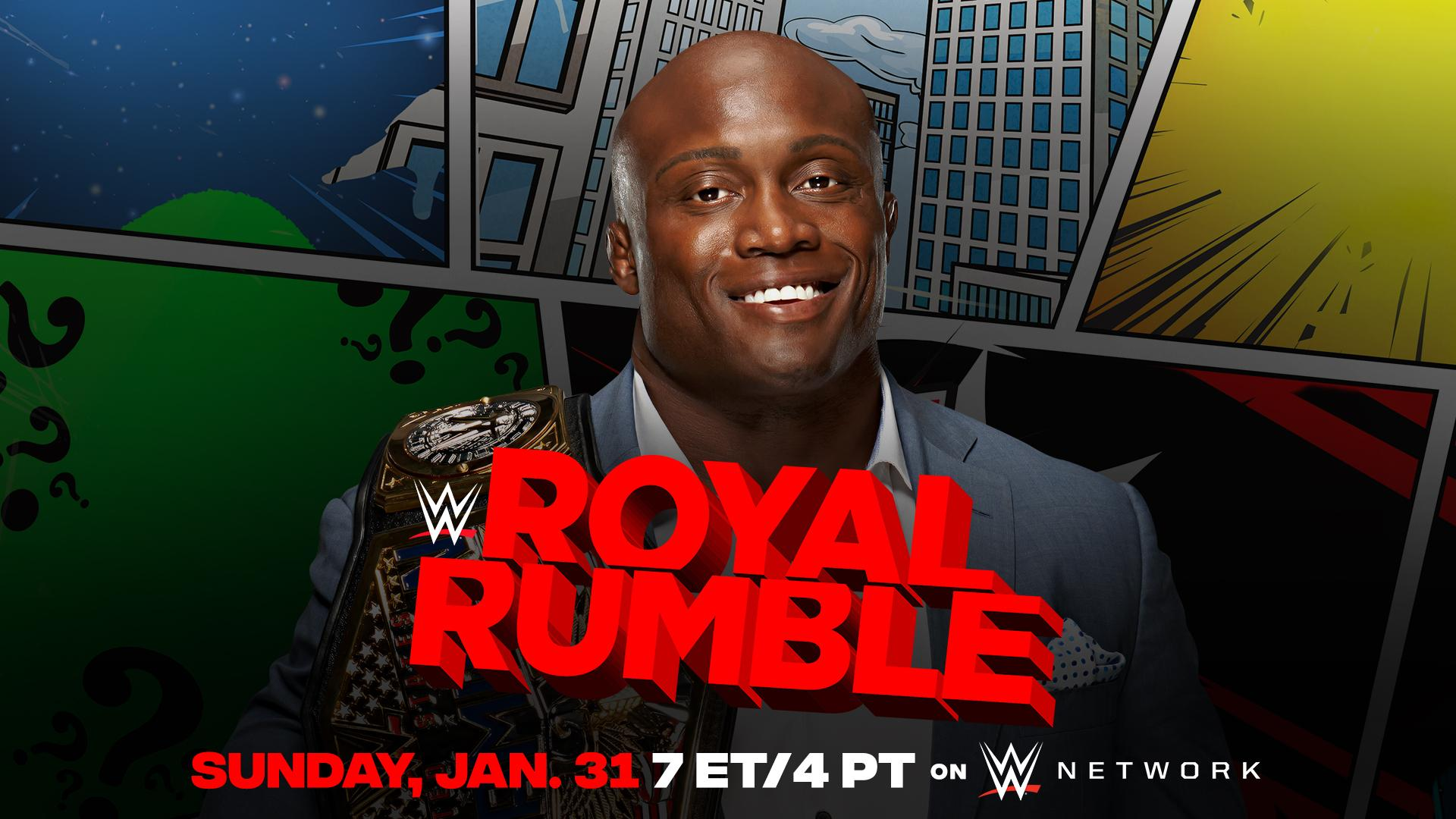 WWE Raw: Huge Title Match And Royal Rumble Announcement Made 52
