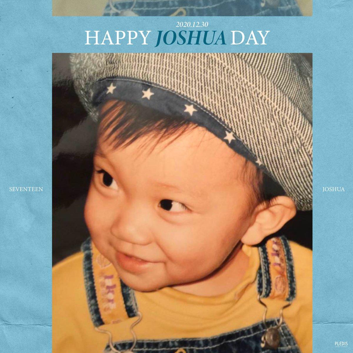 20201230 Happy JOSHUA's Day🦌  #Happy_JOSHUA_Day  #조슈아 #JOSHUA #세븐틴 #SEVENTEEN