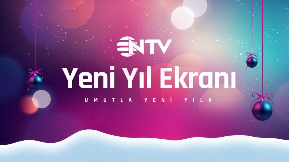 🎄📺 Yılbaşında evdeyiz, NTV'deyiz... https://t.co/y0EeLn3tsq https://t.co/Uz12rl2f1I
