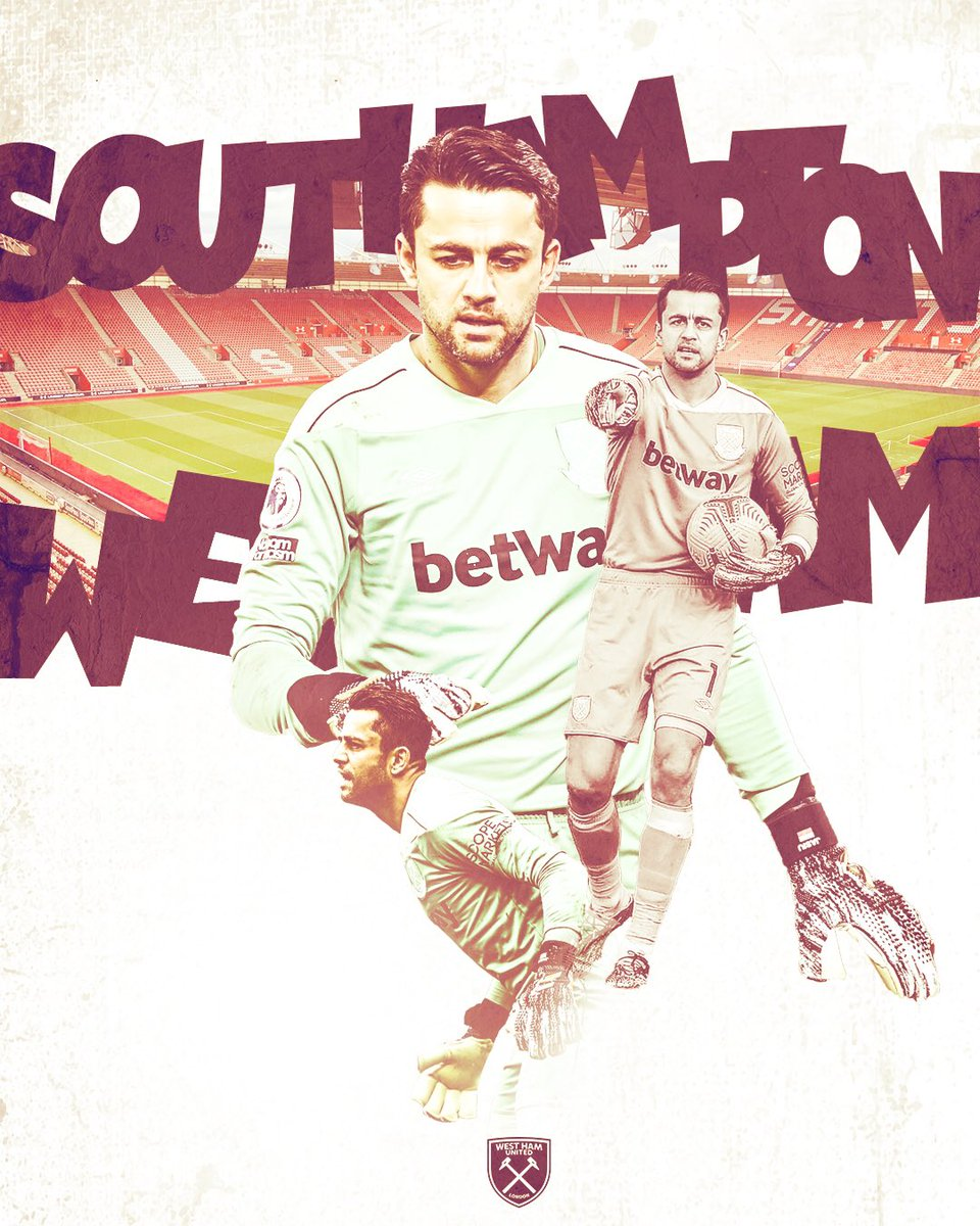 It's time for next game💪 #SOUWHU #COYI