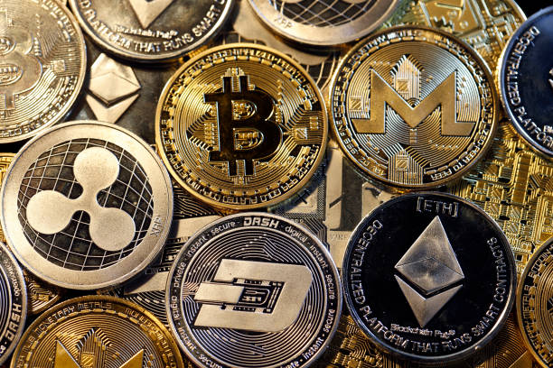 CRYPTOCURRENCY AS CARS - A Thread; https://t.co/5pq4DJbjdN