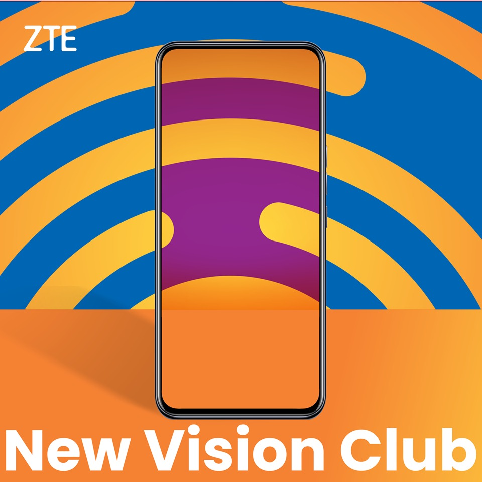 We would like to thank everyone who has joined our New Vision Club Event. We are sure you are going to enjoy the journey. If you haven't already checked it out the ZTE Axon 20 5G yourself   https://t.co/8ivmMES5wZ https://t.co/Oj8u1Tglup