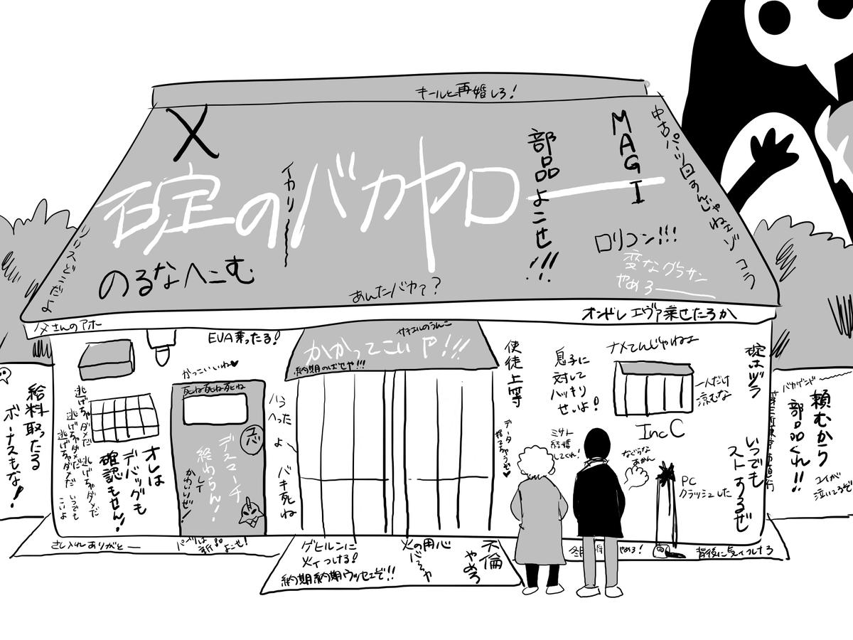 ソウル ブランディング サタニック