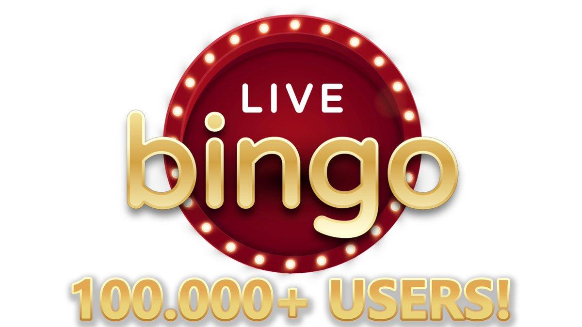 Live Bingo (@LiveBingo1) | Twitter