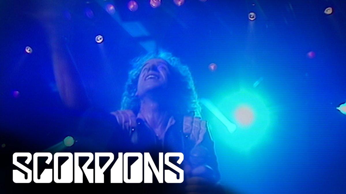 Holiday (Rockpop In Concert, 17.12.1983) #fbf  📺 https://t.co/Qua8gU9GFG https://t.co/KEb0RMcpkE