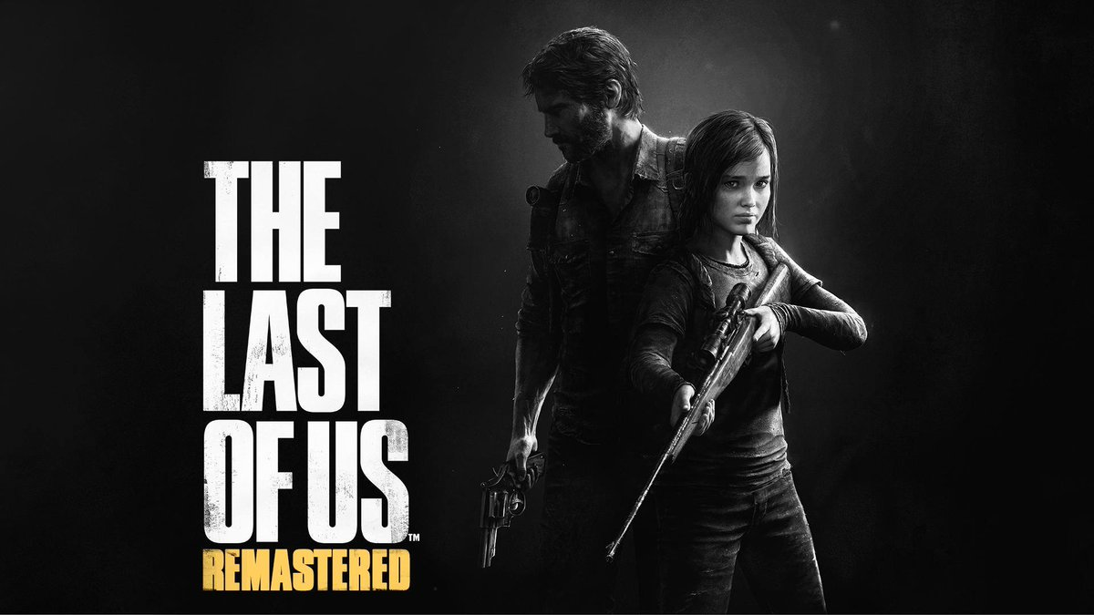 Go back to where the story began - The Last of Us Remastered is now on sale for up to 50% off on the @PlayStation Store until January 19!