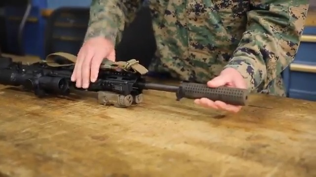 #TacticalTuesday: The command recently began fielding thousands of suppressors to infantry, reconnaissance and special operations units. We talked to Maj. Mike Brisker, weapons product manager with Program Manager for Infantry Weapons, to learn more.