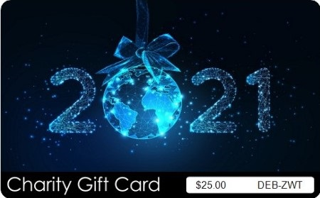 Looking for a meaningful way to say Happy New Year and a very GOOD-bye to 2020?   Check out our New Years Charity Gift Cards to #RedefineGifting in 2021!  Learn more at  or go to  > Shop > New Year.  #bettergift 🎁 #betterworld 🌍