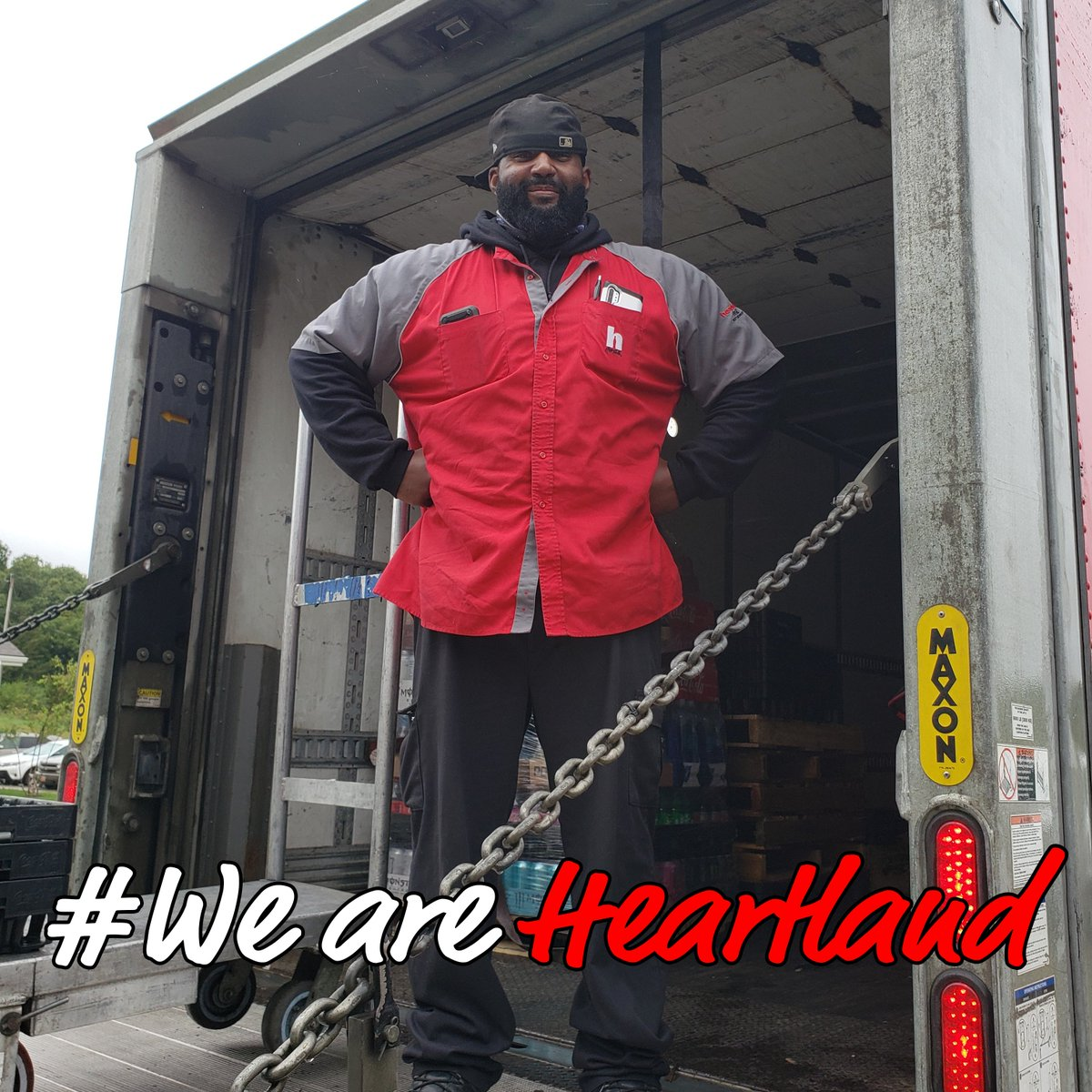 There is nobody we rather journey into 2021 with besides our tremendous employees at Heartland. #weareHeartland