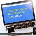 Image for the Tweet beginning: INGRESO 2021 🆙🎓 ¡Empezá en