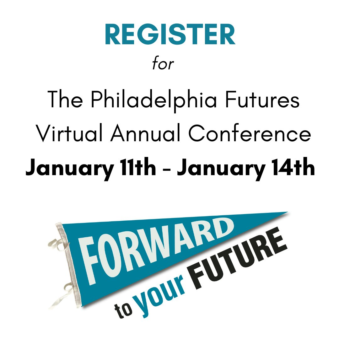 Have you registered yet? Deadline is tomorrow! #PFAnnualConference2021