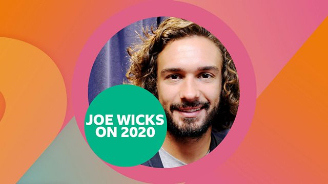 💛 Had a lovely time chatting to Joe Wicks @thebodycoach on BBC Sounds about the positive things that happened in 2020!   🎧  Listen back here: