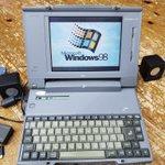 Windows98を起動してネット接続した結果?阿部寛のホームページは表示される!