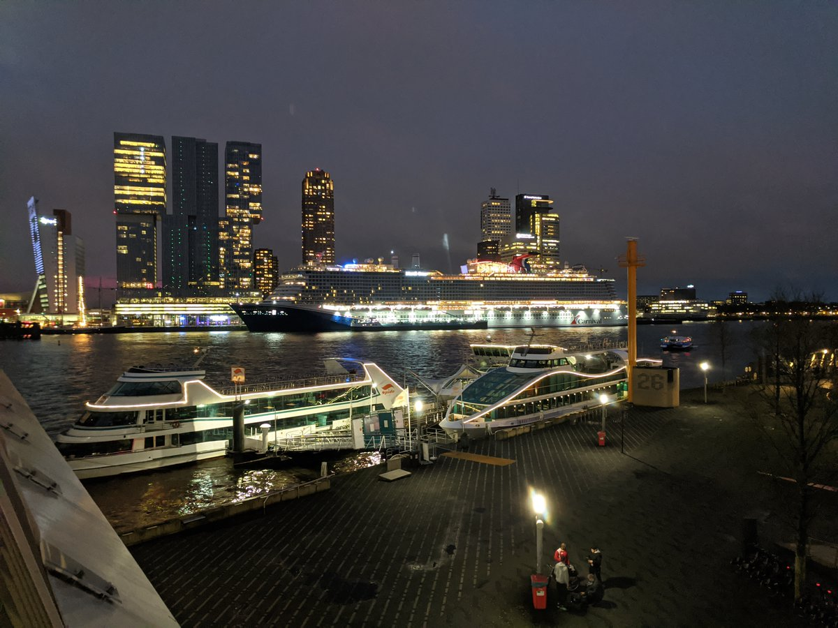 @business It was here for 24hrs in Rotterdam last week. Not for me, but the sheer scale is something to behold.