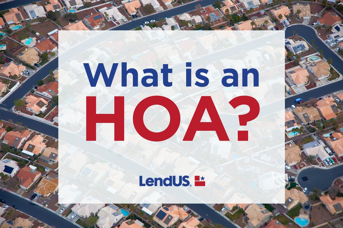 One of the most important things to think about when buying a home is whether your neighborhood has a homeowners association (HOA). This guide will answer your questions surrounding HOAs like how much they cost, who controls them, and if you can opt-out. https://t.co/xvtO9ohfQr https://t.co/3I42VGt2jo