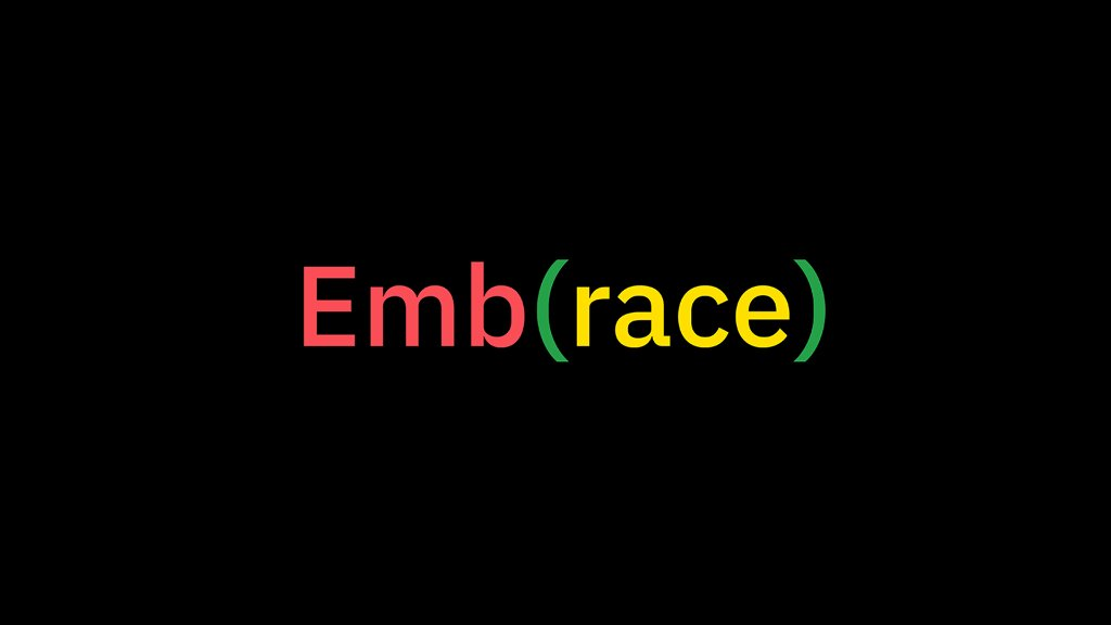 We pledged to always stand with the Black community & Black IBMers to ensure and empower racial equality.
