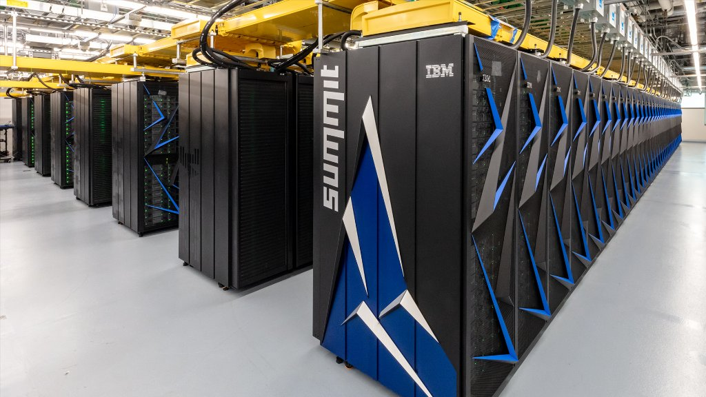 We brought supercomputers into the fight against COVID-19.