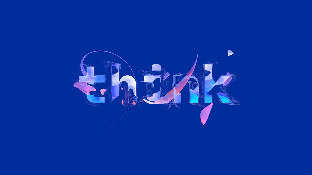 We reimagined Think 2020 as a completely digital event.