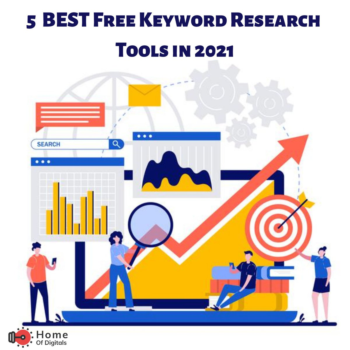 In this post, We will share 5 best free keyword research tools in 2021. #keywordsresearch #keywords #keywordstuffing #keywordsranking #keywordsuggestion #keywordresearch #keywordstrategies #keywordsanalysis #keywordresearchtools #keyword #keyword #keywordtraffic #homeofdigitals https://t.co/RLXH05Xp4F