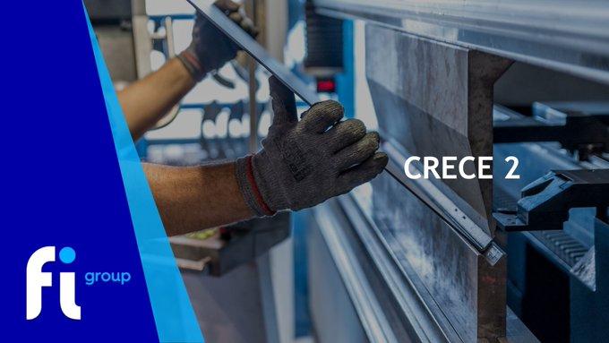 La Consejería de , , Transporte y Comercio de  ha convocado la ayuda 'CRECE 2 – Crecimiento....