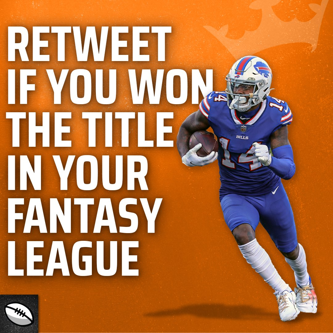 Replying to @DraftKings: Tag the MVP of your fantasy championship squad ⬇️