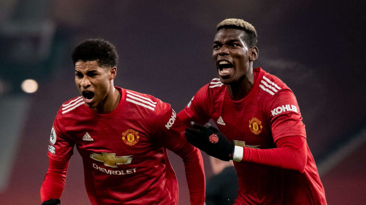 Replying to @ManUtd: We play until the 𝐯𝐞𝐫𝐲 𝐞𝐧𝐝 😍  🔴 #MUFC  #️⃣ #MUNWOL 🏆 #PL