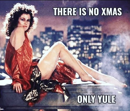 It's still Yule till January 1st.. go ahead & send your faves those belated holiday tips & gifts!  Keep