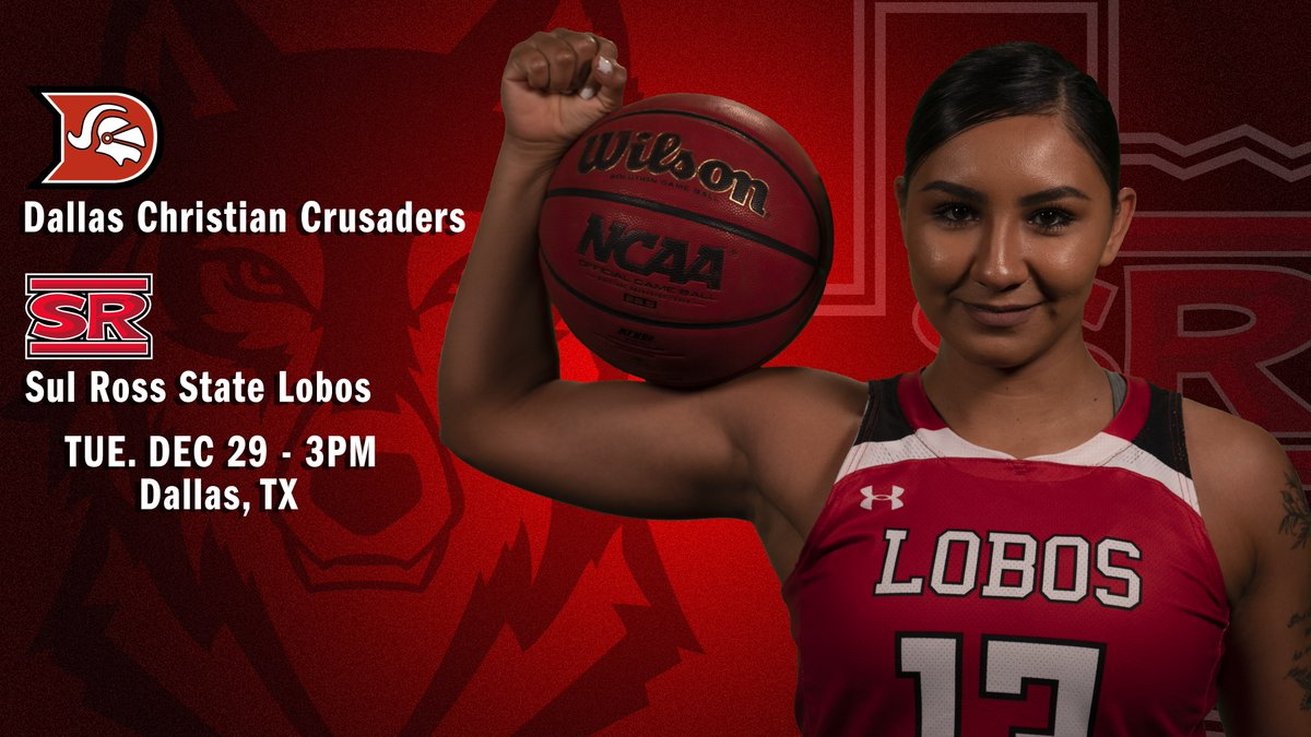 Women's hoops is in action today in Dallas for day one of the DCC Christmas Classic!  TIP: 3:00 p.m.  VIDEO:   #SRSU #ASChoops #d3hoops