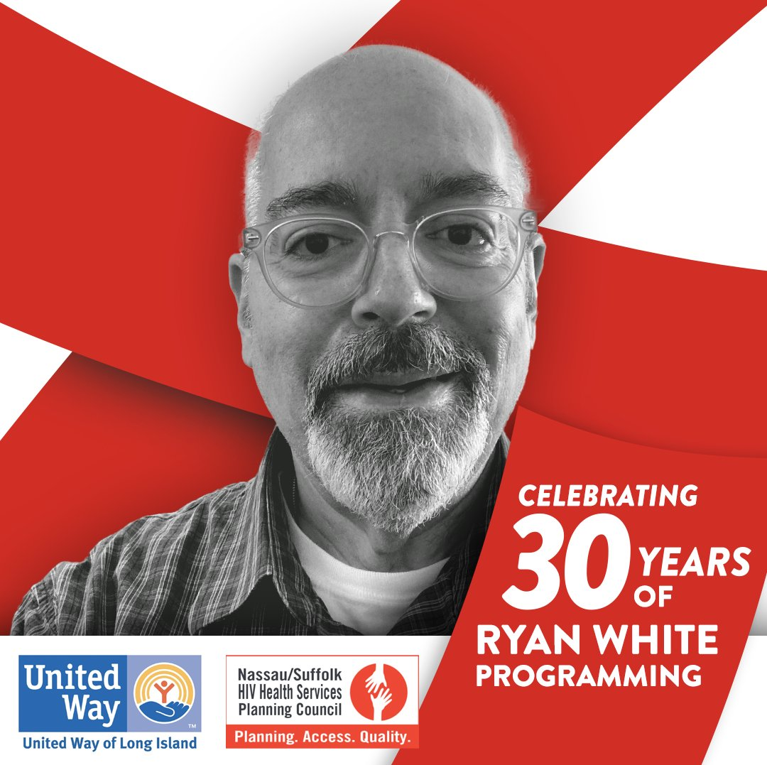 Today I am filled with gratitude Ryan White funds can be used to help avoid HIV acquisition by taking PrEP; and, that persons living with HIV and on anti-retroviral treatment, paid for by Ryan White funds, can achieve an undetectable status. #WAD2020 #EndingtheEpidemic #RyanWhite