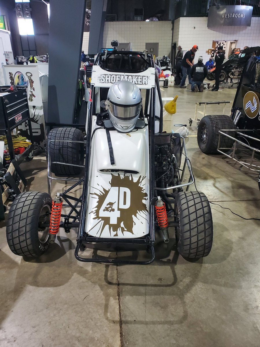 Its time to let this beast eat! #PracticeDay #EngineHeat #600NonWing #600Wing @TulsaShootout @357WoD #CustomzAuto #ProPan