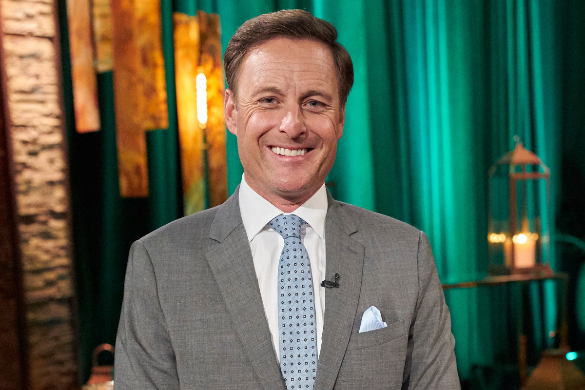 Chris Harrison is moving to Texas, fueling 'Bachelor' exit rumors