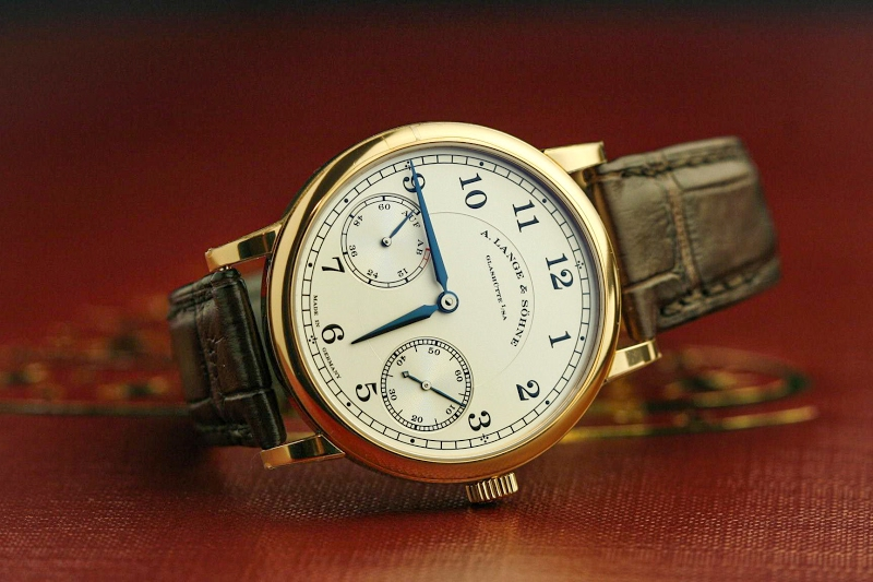 Replying to @PuristSPro: Lange 1815 Up & Down  #LangeSöhne #alang1815