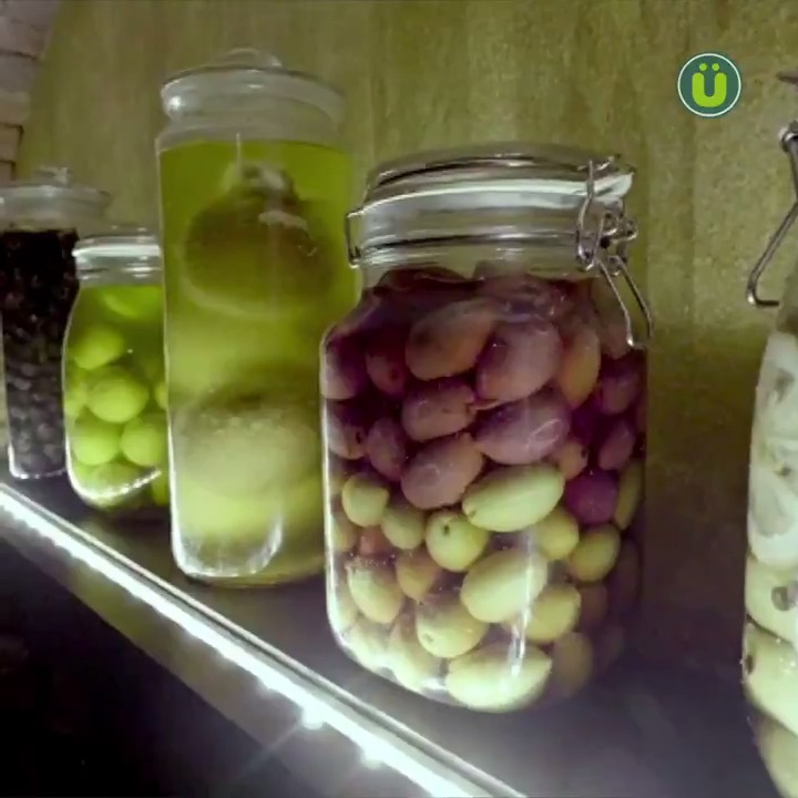 Replying to @UberFacts: Tasty facts about food preservation 🥒 😋