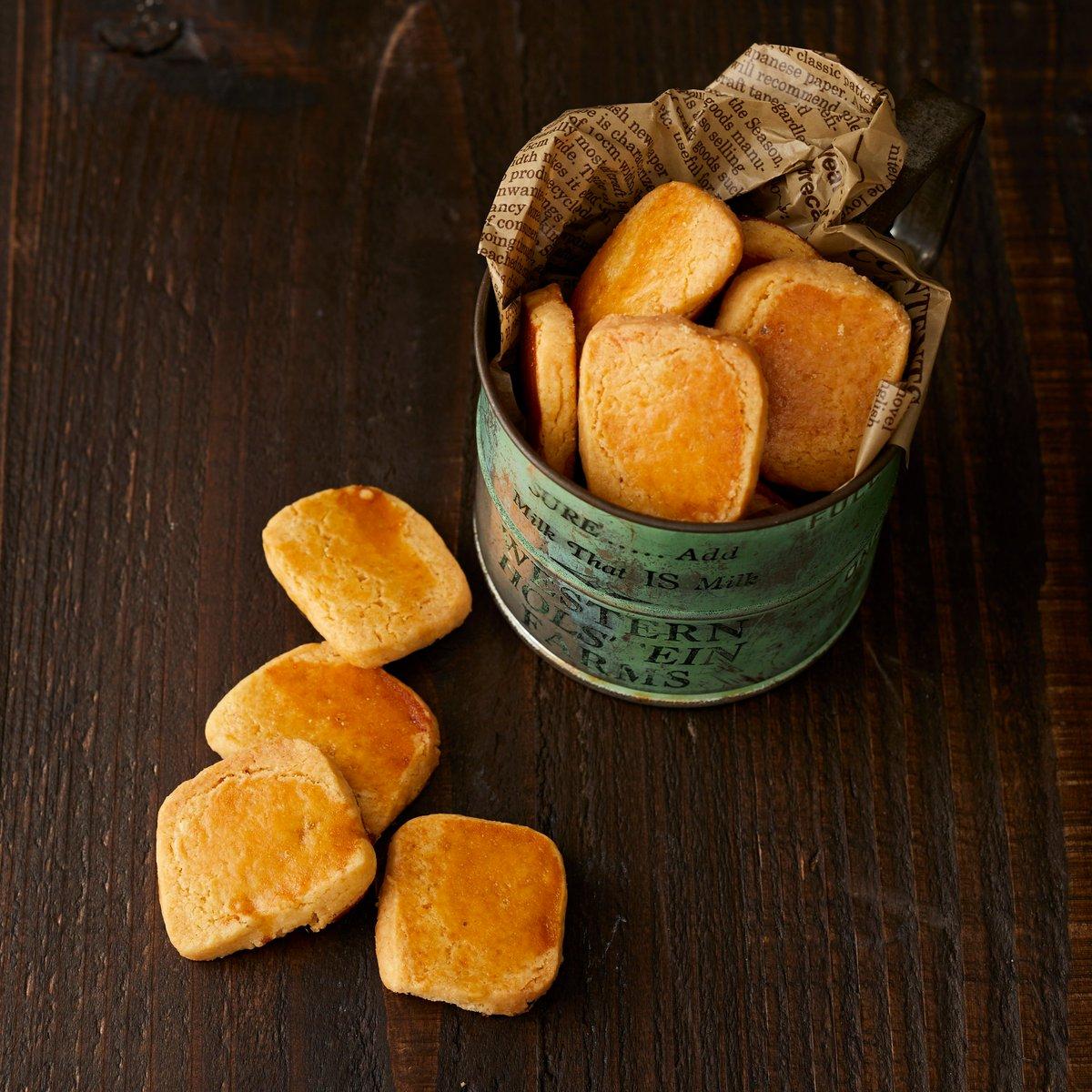 年末年始のお供に?家で簡単に出来るクッキーの作り方‼