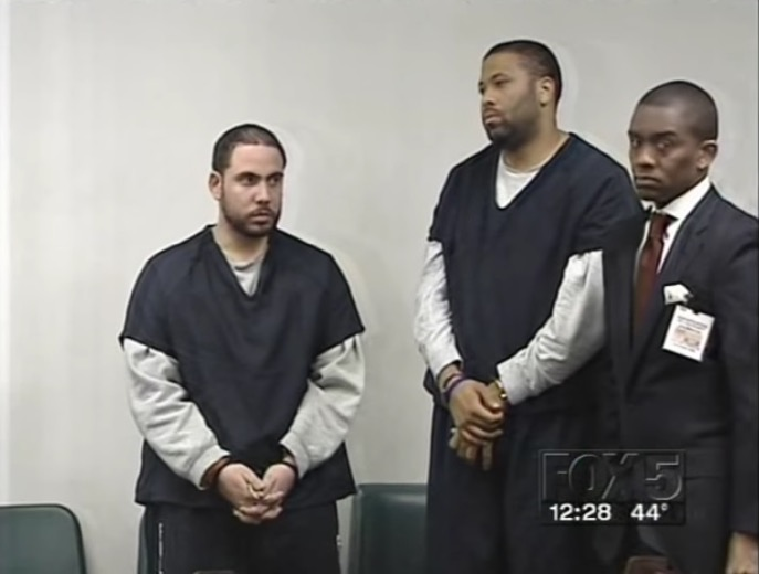 ⬇️ TODAY IN HIP-HOP ⬇️  2007: DJ Drama and Don Cannon are arrested for illegally distributing mixtapes and violating Georgia's racketeering laws https://t.co/aNXMN6MtCn